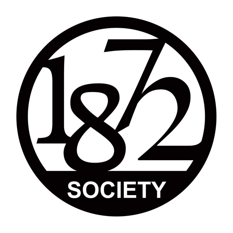 The 1872 Society logo